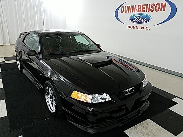 Pre-Owned 2000 Ford Mustang ROUSH Stage 2 Supercharged